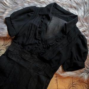 BISOU BISOU | Bodycon Sheath Dress